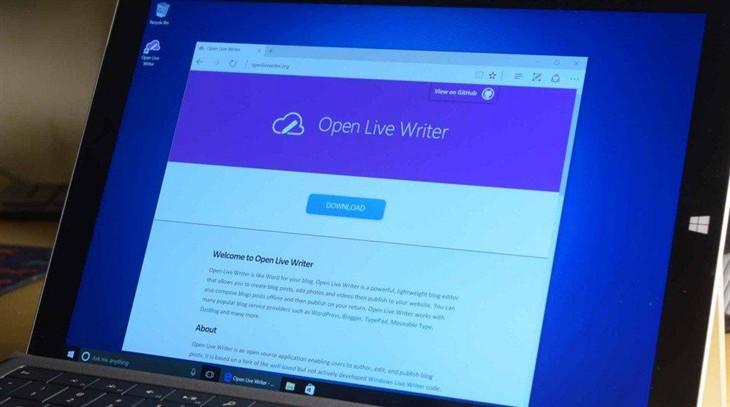 【原创】使用Open live writer在Chinaaet发博文软件安装及使用详解
